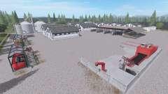 Cherry Hills v1.02 for Farming Simulator 2017