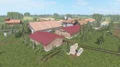 Weisingen for Farming Simulator 2017