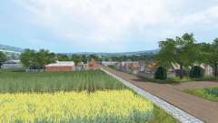 Srednia Wies v6.0 for Farming Simulator 2015