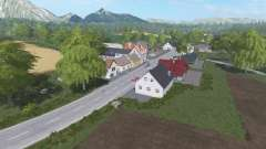 Wankdorf for Farming Simulator 2017