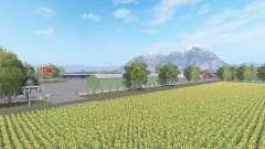 Marmara v2.0 for Farming Simulator 2017