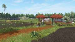 Sitio Recanto Dos Coqueiros for Farming Simulator 2017