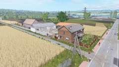 Ciapa v3.1 for Farming Simulator 2017