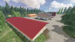 Sudenhagеn for Farming Simulator 2015