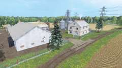 Warmia v4.2 for Farming Simulator 2015