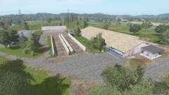 Gorzkowa v3.1 for Farming Simulator 2017