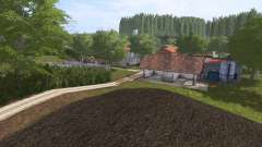 This Is Slovenia v1.1 for Farming Simulator 2017