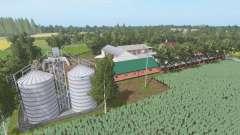 DogFanowo for Farming Simulator 2017