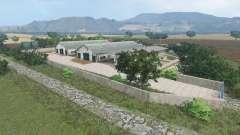 Hainleite for Farming Simulator 2015