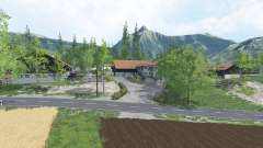 Alpental v3.0 for Farming Simulator 2015