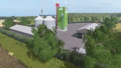 On the Baltic Sea v5.0 for Farming Simulator 2017