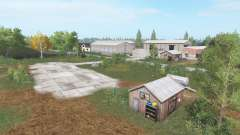 Neu Bartelshagen v1.3.4 for Farming Simulator 2017