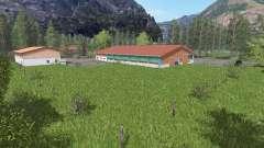 Noord-Nederland for Farming Simulator 2017