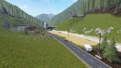 Villgraten for Farming Simulator 2017