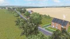 Flamborough Farms for Farming Simulator 2017