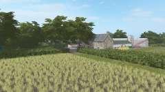 Park House Farm for Farming Simulator 2017