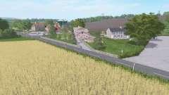 Ballydorn Farm v2.0 for Farming Simulator 2017