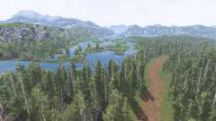 Pacific Inlet Logging v2.2 for Farming Simulator 2017