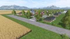 Southwind Acres for Farming Simulator 2017