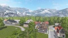 Swiss for Farming Simulator 2017