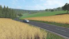 Sochi for Farming Simulator 2017