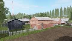 Polskie Klimaty v3.0 for Farming Simulator 2017