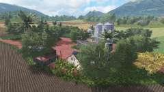 Fazenda Baixa Verde