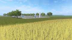 Saxony v3.1 for Farming Simulator 2017
