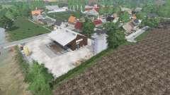 Vanilla Valley for Farming Simulator 2017