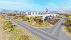 Mustang Valley Ranch v2.0 for Farming Simulator 2017