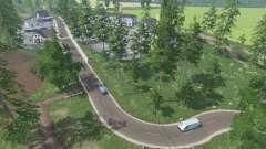 Pomоrze v1.1 for Farming Simulator 2015