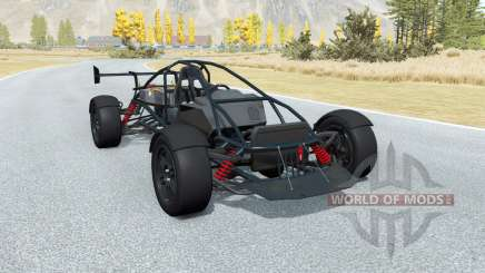 Civetta Bolide Track Toy v2.2 for BeamNG Drive