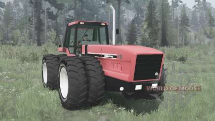 International Harvester 7488 1984 for MudRunner