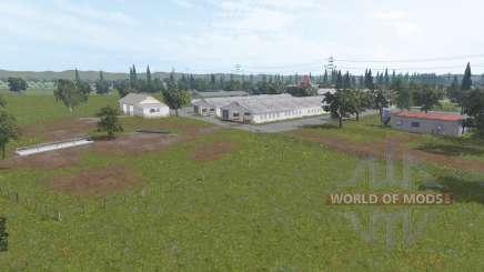 Szarvasi v1.2 for Farming Simulator 2017