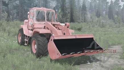 T-156 for MudRunner