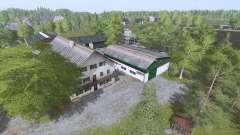 Hermanns Eck seasons for Farming Simulator 2017