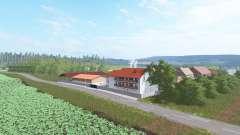 Bilo-Gora v3.0 for Farming Simulator 2017