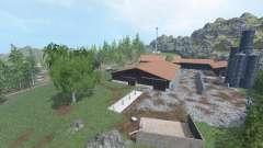 Somewhere in Bavaria for Farming Simulator 2015