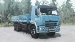 KamAZ 65117 2010 for MudRunner