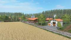 Innsbruck for Farming Simulator 2017