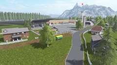 Dugunculu v2.0 for Farming Simulator 2017