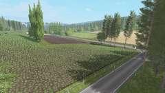 HoT online Farm v1.3 for Farming Simulator 2017