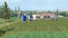 Mala Wies for Farming Simulator 2015