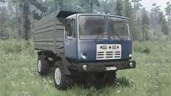 KAZ 4540 Colchis blue for MudRunner