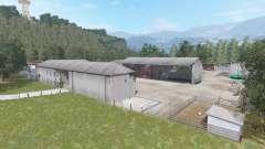 La Vallee Savoyarde for Farming Simulator 2017