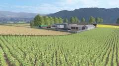 Polska Wioska for Farming Simulator 2017