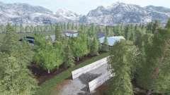 Legion of Forest v2.0 for Farming Simulator 2017