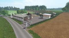 Stappenbach in Oberfranken v1.0.4 for Farming Simulator 2017