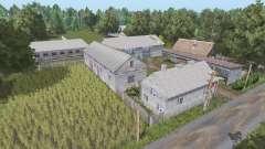 Stara Wies for Farming Simulator 2017