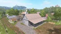 Altenstein v1.2.1 for Farming Simulator 2017